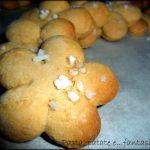 Biscotti con miele di fichi