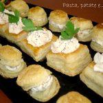 Pasta sfoglia: antipasti