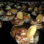 Sweet table: tirami su