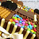 Bagna per torte: come abbinarle