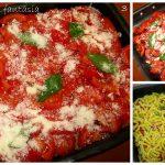 Pasta al forno furbissima