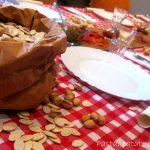 Capodanno: pranzo rustico