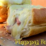 Panino happy food