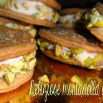 Deliziose mortadella e pistacchio