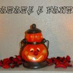 Buffet per Halloween semplicissimo