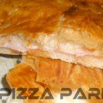 Pizza Parigina velocissima