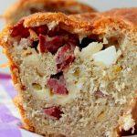 Il tortano napoletano, la ricetta tradizionale perfetta in qualsiasi occasione