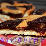 Crostata yogurt e nutella – La nutella resta morbida!