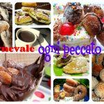 Dolci di Carnevale, tantissime ricette golosissime e semplici da preparare!
