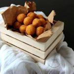 Crocchette di patate al pecorino per la campagna #nonsibaratta