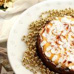 Il Golosone: panettone con mandorle, crema e vaniglia per il tuo Natale!