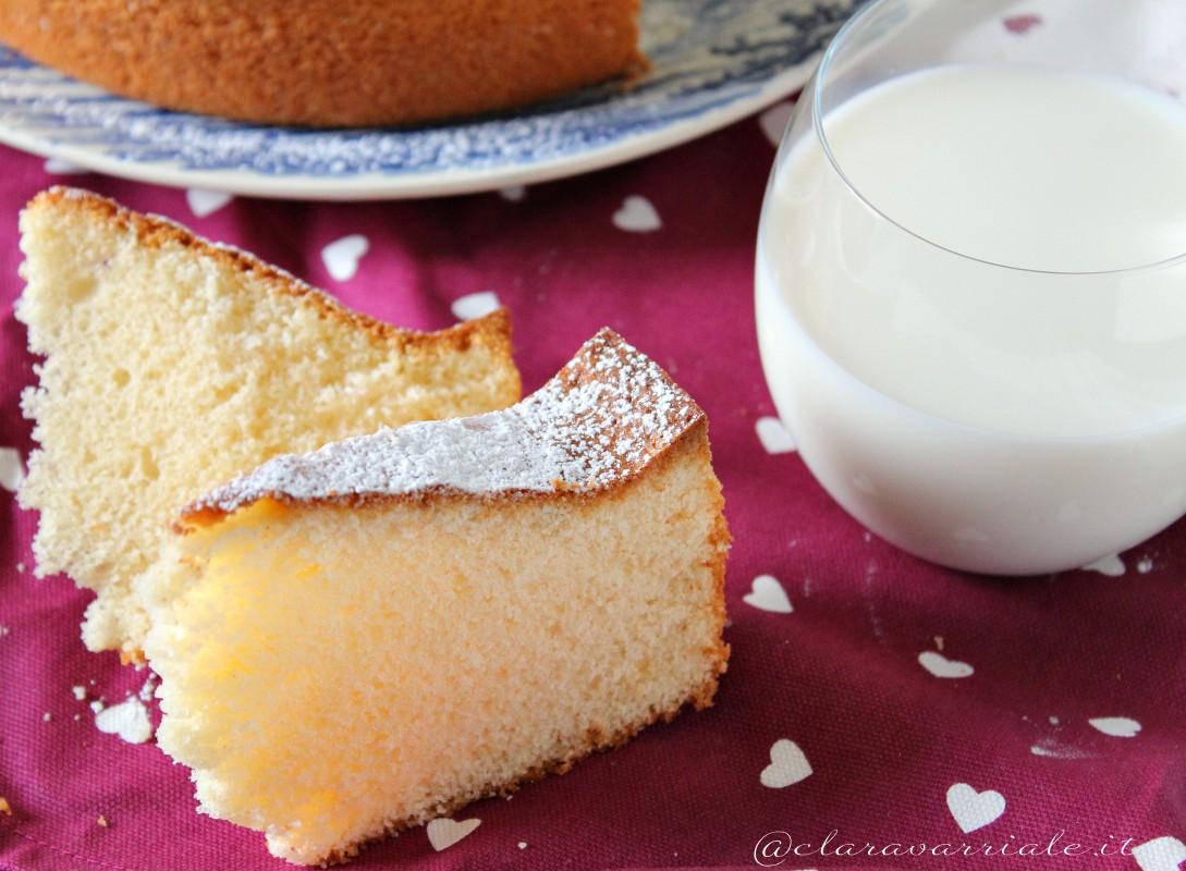 torta velocissima