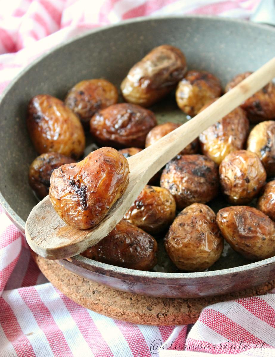 patate sugna e pepe
