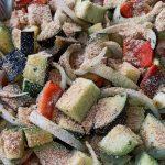 Verdure al forno. Come cucinarle e renderle saporitissime con poco!