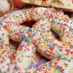 Casatiello dolce di Agerola, dolce tradizionale di Pasqua